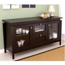 Sideboard Buffet Server Display Cabinet Hutch Dining Room Furniture