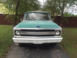 Need Some Recommendations-69 C/10 - 1967-1972 Chevrolet & GMC ...