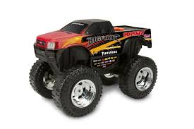 100 Bigfoot Monster Truck Toys Fingerhut Road Rippers 10