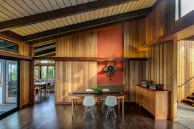 100 Mid Century Modern Remodel Whole House Remodel Studio Bergtraun Architects