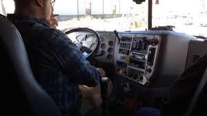 100 Aztlan Trucking School In Cabin Inspection YouTube