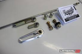 shiftin gears with lokar performance products