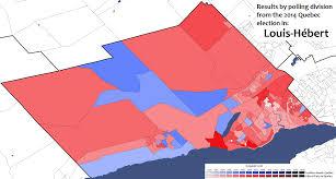 100 Louis Hebert Canadian Election Atlas Hbert Byelection Today