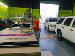 100 The Car And Truck Shop Our Business Signs Vehicle Wraps Boat Marine Vinyl Wraps