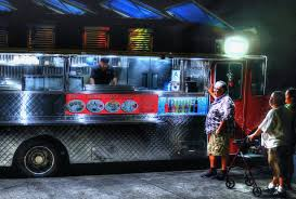 100 La Taco Truck What Makes Some Of LAs Best Al Pastor S So Good