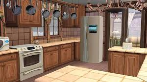 Cool Sims 3 Kitchen Ideas by Biscuits B U0027n U0027b U2013 5bd 5 5 Ba Sparkling Homes