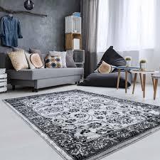 carpet city teppich inspiration 6981 rechteckig 6 mm höhe wohnzimmer