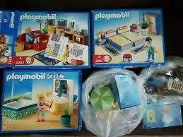 playmobil puppenhaus 4284 schlafzimmer radio playmobil spielzeug