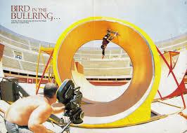 Tony Hawk Tech Deck Half Pipe by The Chrome Ball Incident Chrome Ball Incident 500 Public Domain