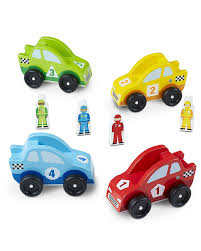 Melissa & Doug Race Car Vehicle Set With Drivers - 8 Pieces - Great ... Melissa Doug Food Truck Indoor Playhouse Tadpole Dump Walmartcom Personalized Toys At Things Rembered Amazoncom Whittle World Cargo Ship And Set Magnetic Car Loader Toyworld Kids Wooden Fire Classic Trucks Wood Radar Emergency Vehicle Police Learn To Big Rig Building 22 Pcs Customized Maplewood General Store Race With Drivers 8 Pieces Great Toy Garbage Unboxing Youtube Stack Count Forklift Set Curious