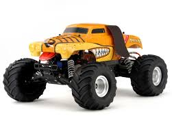 100 Monster Jam Toy Truck Videos Traxxas Mutt 110 Scale 2WD