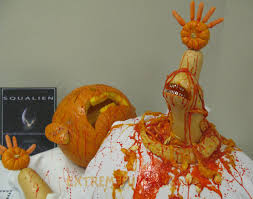 Best Pumpkin Carving Ideas Ever by The Most Deranged Halloween Pumpkins Ever Carved Happy Place