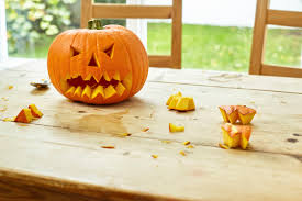 Preserving A Carved Pumpkin by Cool Halloween Pumpkins And Jack O Lanterns