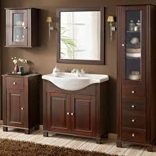 badmöbel badezimmer set massiv waschtisch unterschrank