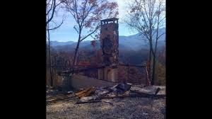 Gatlinburg Chair Lift Fire by Gatlinburg After The Fire Lots Of Devastation So Hard To Look At