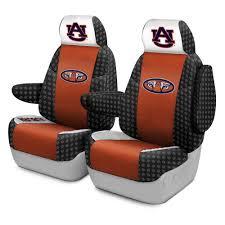 Coverking® - Licensed Collegiate Custom Seat Covers
