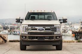 2017 Ford F-250 Super Duty King Ranch Long-Term Update 2: Dude ...