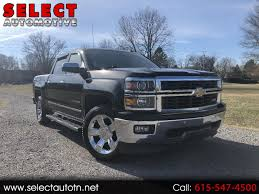 100 Select Truck Automotive Lebanon TN New Used Cars S Sales Service