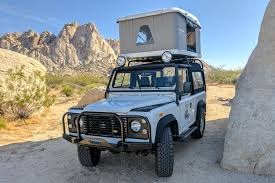 100 Pick Up Truck Rental Los Angeles 8 Rugged S For Affordable OffRoad Adventure GearJunkie