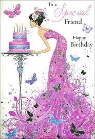 Happy Birthday to Best female Friend