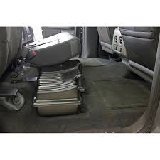 100 Truck Stereo Systems Kicker PF150S09 Ford F150 Super Cab 0910 Factory Sub Box