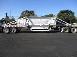 100 Belly Dump Truck 2015 Clement BELLY DUMP Bottom Trailer For Sale
