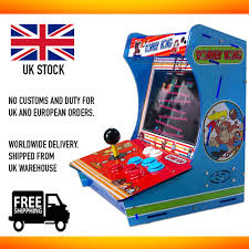 Bartop Arcade Cabinet Plans Pdf by 100 Bar Top Mame Arcade Machine With Table For Couch Height
