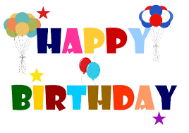 Every Party Has Balloons And Streamers But If Create Birthday Posters With IclicknPrint Use Template Clip Arts