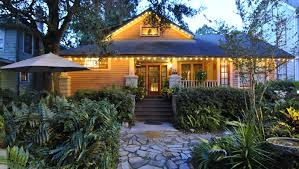 St Augustine Romantic Bed and Breakfast Florida Vacation Packages