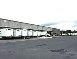 100 Fedex Ground Trucks For Sale Offering Memorandum