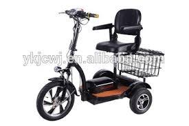 Handicapped 800w 48v Smart 3 Wheel Electric Mobility Scooter For Elder