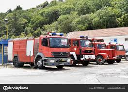 Petrovac Montenegro August 2015 Fire Trucks Order Modern Car Vintage ... Blackburnnewscom Vintage Fire Trucks Coming To Ck The Vintage Fire Truck Driven Along Beaches Queen Street In Upde Designs Wilmington Apparatus Photos 1960s 1970s Rigs 1954 Mack B85 Antique Engine Retro Zis5 And Gaz51 Russia Stock Video Footage Chilsons And Classic Firefighting Equipment Show The This Truck Could Be Yours Courtesy Of Bring A Trailer Vintagsaustraliafiretruck Dealers Australia Petrovac Montenegro August 2015 Order Modern Car Image 34962523 Parkers Big Boy