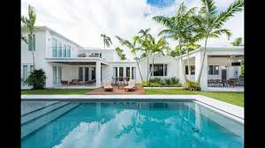 100 The Villa Miami Beach Classic Art Deco Home On A Double Lot In Mansion Global