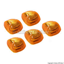 LED Cab Lights For Trucks | Truck Cab Lights | Online LED Store 25 Oval Truck Led Front Side Rear Marker Lights Trailer Amber 10 Xprite 7 Inch Round Super Bright 120w G1 Cree Projector 4 Rectangular Lamp Light For Bus Boat Rv 12 Clearance Speedtech 12v 3 Indicators 4pcs In 1ea Of An Arrow B52 55101 Amber Marker Lights Parts World Vms 0309 Dodge Ram 3500 Bed Side Fender Dually Marker Lights 1pc Red Car Led Truck 24v Turn Signal 2018 24v 12v For Lorry Trucks 200914 F150 Front F150ledscom Tips To Modify Vehicle With Tedxumkc Decoration