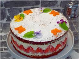 omas weltbeste käse sahne torte