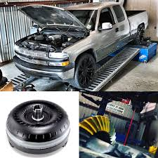 100 Truck Suv 9906 GM SUV Tire Killer Mail Out Package Tuned By Norm