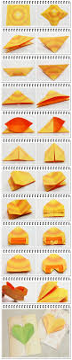How To Make Origami Paper Heart