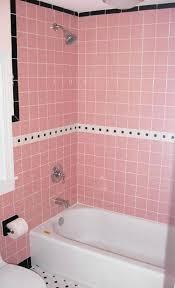 Pink Ceramic Tiles Bathroom Tile 6 7 8