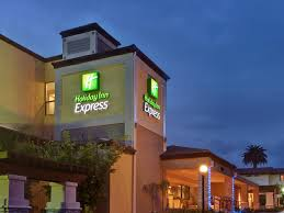 Holiday Inn Express San Luis Obispo Hotel by IHG