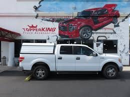 100 Bay Truck Accessories 2014whitefordf150lightweighttopperps TopperKING TopperKING