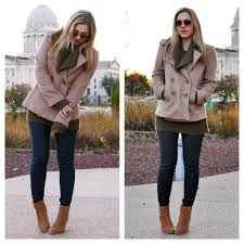 go to winter looks for college girls her campus