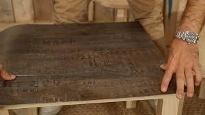 relooker une table de cuisine diy customiser une table basse lack ikea sur deco fr