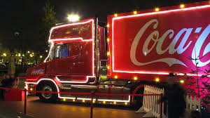 Politician Wants To Ban Coca-Cola From Handing Out Free Drinks At ... Cacolas Christmas Truck Is Coming To Danish Towns The Local Cacola In Belfast Live Coca Cola Truckzagrebcroatia Truck Amazoncom With Light Toys Games Oxford Diecast 76tcab004cc Scania T Cab 1 Is Rolling Into Ldon To Spread Love Gb On Twitter Has The Visited Huddersfield 2014 Examiner Uk Tour For 2016 Perth Perthshire Scotland Youtube Cardiff United Kingdom November 19 2017