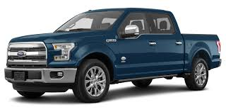 100 King Ranch Trucks Amazoncom 2016 Ford F150 Reviews Images And Specs Vehicles