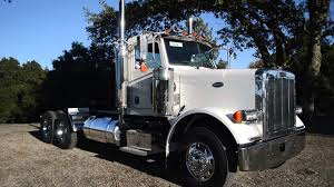 Used 2006 Peterbilt 379 For Sale / Charter Truck Sales - YouTube