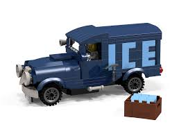 LEGO Ideas - Product Ideas - Ice Delivery Truck Lego Toy Story 7598 Pizza Planet Truck Rescue Matnito 333 Delivery From 1967 Vintage Set Review Youtube Ace Swan Blog Lego Moc The Worlds Most Recently Posted Photos Of Delivery And Lego Yes We Have No Banas New Elementary A Blog Parts Custom Fedex Truck Building Itructions This Cargo City 60175 Mountain River Heist Ideas Product Dan The Pixar Fan 2 Vip Home Service City Legos