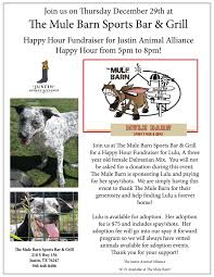 The Justin Animal Alliance: Happy Hour At The Mule Barn And Sports Bar Rios Of Mercedes Havana Elephant Boots A Mule Barn Exclusive Shiner Rising Star The Khyi 953 Range Best 28 Images Mule Barn Justin A Ckin Time At The Justin Civic Foundation 2012 Sponsored Event Anderson Bean Am Full Quill Ostrich Cowboy From Mulebarntexas Twitter Quail Tales And Other Misadventures Touring Man Tracking Commercial Real Estate For Lease Or Sale In Texas Week 4 Kaufman Realty Auctions So Much Cooler Online Show Pig Prophets Outlaws Prophetsoutlaws