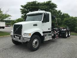 NEW 2018 VOLVO VHD64F300 ROLL-OFF TRUCK FOR SALE #7574 Used 1994 Mack Rolloff Truck For Sale In Al 2635 Kenworth Garbage Trucks In Tennessee For Sale Used On Equipment For Peterbilt Trucks Rolloff Equipmenttradercom Fort Fabrication Aluma Agco Autocar Dealership In Surrey 1999 Peterbilt Tandem Axle Truck Sale By Arthur Trovei 93 Rolloff New 2019 Intertional Hx Ny 1028