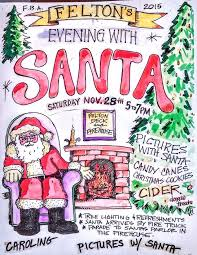 Santa Cruz Christmas Tree Farms by 2015 Santa Cruz Christmas Events U0026 Holiday Events