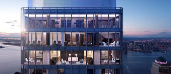 100 Greenwich Street Project 125 Luxury ForSale Condos In Downtown Manhattan